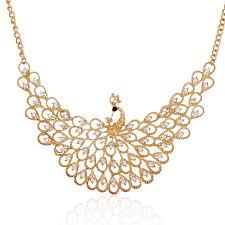 new necklace design images New arrival fashion choker women necklace 2017 vintage gold color jpg