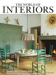 Home Interior Design Magazines Uk 135 Best Country Style Images On Pinterest World Of Interiors