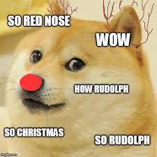 Christmas Doge Meme - doge meme imgflip