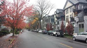 image result for portland oregon suburbs tiger