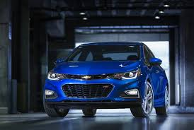 chevy vehicles 2016 chevrolet cruze archives the truth about cars