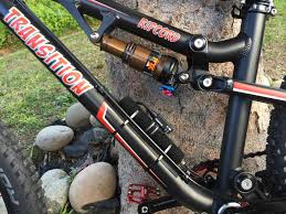 fox motocross suspension which 24