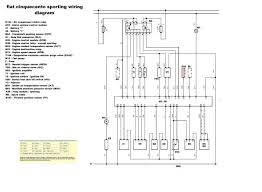 fiat scudo wiring diagrams fiat wiring diagrams instruction