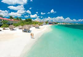 sandals jamaica wedding best sandals resort in jamaica