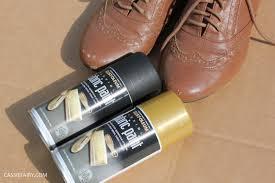 tuesday shoesday u2013 diy shoe makeover using spray paint