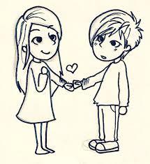 cute drawing of love cute easy drawings of love idees