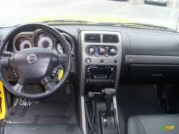 2004 nissan xterra information and photos zombiedrive