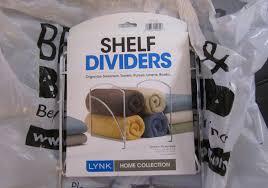 closet shelf organizer shelf dividers