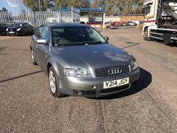 audi tdi 130 se diesel manual with excellent condition with mot