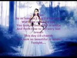 download mp3 you look so beautiful in white shayne ward beautiful in white lyrics youtube