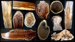 what is live edge wood thelumbershack