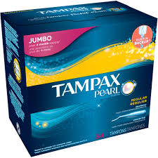 Most Comfortable Tampons For Swimming Tampax Pearl Tampons With Plastic Applicator Regular Unscented