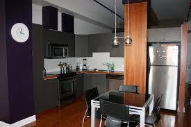 cuisine a louer montreal loft à louer au coeur de montréal au lowney ii