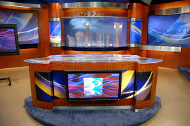 wbtv tv charlotte nc modular broadcast design