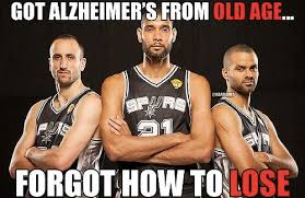 Spurs Meme - the san antonio spurs a the first team to 30 wins http