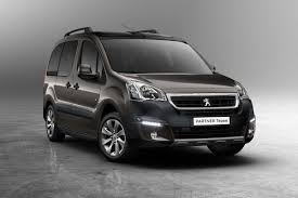 peugeot van peugeot partner tepee 2008 van review honest john