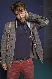 tendencias en ropa para hombre otono invierno 2014 2015 camisa denim colección desigual hombres otoño invierno 2015 2016