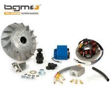 bgm electronic ignition kit vespa vbb gl sprint jet200 performance