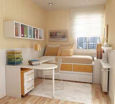 Cool Bed Ideas For Small Rooms Small Rooms Dorm And Small - Bedroom small design