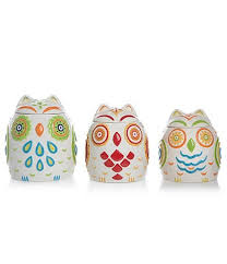 dillards kitchen canisters 20 best owl kitchen images on owl kitchen decor