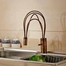 vintage style kitchen faucets best faucets decoration