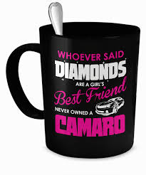 best mug camaro girls best friend mugs u2013 mayhem threads
