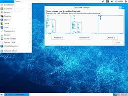 zorin theme for windows 7 zorin os 9 educational lite has windows 7 windows xp and gnome 2