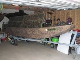 Boat Duck Blinds For Sale Waterfowl Boats Blinds Etc
