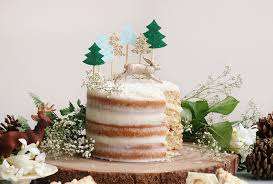 winter wonderland birthday party theme