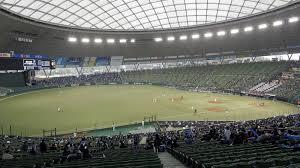 japanese baseball at the seibu dome gaijinpot