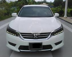 honda accord 2016 specs 2016 honda accord 2 0 a high spec cars for sale in nibong