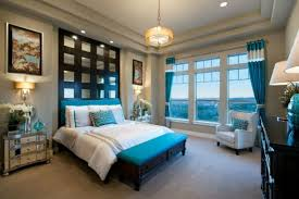 Teal Yellow And Grey Bedroom Bedroom Gray Master Bedroom Pretty Bedroom Colors Purple And