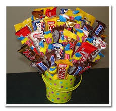 candy bar bouquet candy bar bouquet creativity at your fingertips