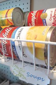 images about pantry ideas pinterest spaghetti noodles diy organizing ideas for kitchen canned food organization cheap and easy ways get your organized dollar tree crafts space saving