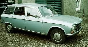 peugeot estate models 1974 peugeot 304 partsopen