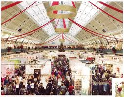 harrogate christmas craft fair meet the talented exhibitors at