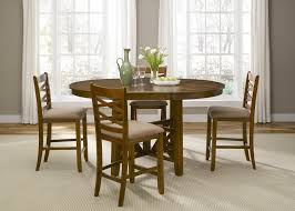 Counter Height Dining Room Table Sets by Liberty Furniture Bistro Ii Counter Height Table Hayneedle