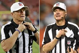 Ed Hochuli Meme - the nfl s most famous and hated refs are retiring