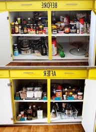 kitchen cupboard organization ideas cabineta hownto organize