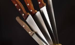 choisir couteaux de cuisine comment choisir un couteau de cuisine trucs pratiques