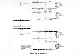 ford bronco ii wiring diagram ford wiring diagram schematic