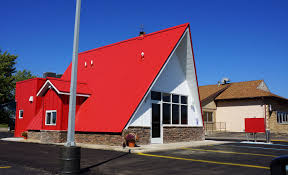 Red Roof Inn Benton Harbor by Chicken Coop Just About Ready To Make A Triumphant Return To St