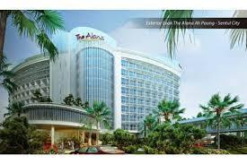 airbnb sentul international brings the alana hotel brand to yogyakarta solo and
