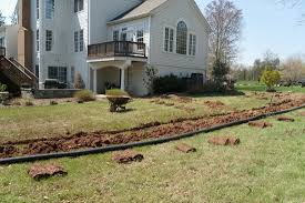drainage solutions superior landscaping inc