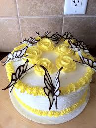 Birthday Cakes Cake By Laura