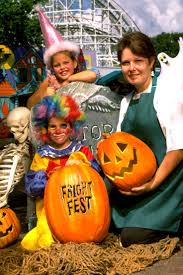 9 best st louis six flags fright night images on pinterest