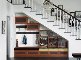 decorations perfect under stairs storage ideas with unique