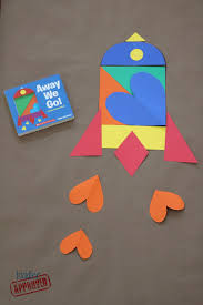 toddler approved shape activities for preschoolers away we go