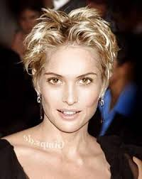 short hairstyles for older women round face hairstyles to try