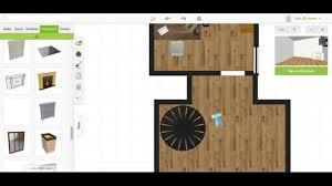 3d room planning tool homepeek